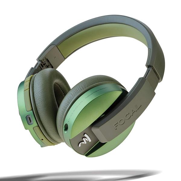 Focal Listen Wireless ausinės