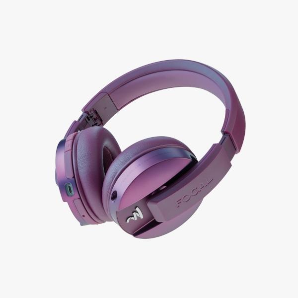 Focal Listen Wireless belaidės ausinės