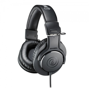 Ausinės Audio-technica ATH-M20x ausinės