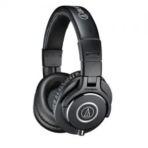 Ausinės Audio-technica ATH-M40x ausinės