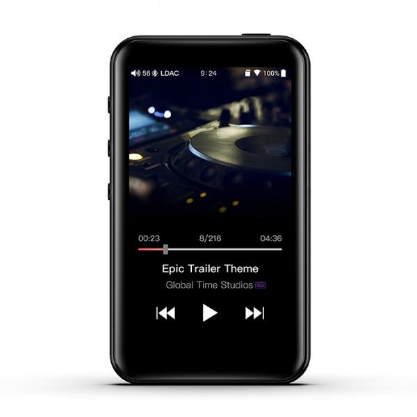 FiiO M6 nešiojamas muzikos grotuvas