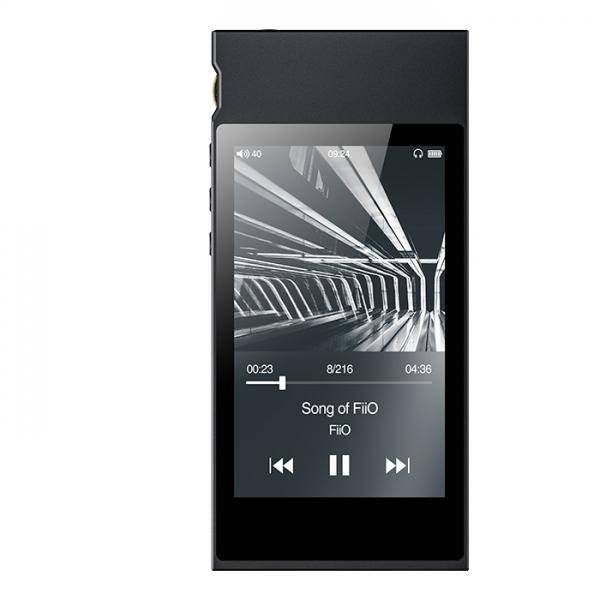 FiiO M7 nešiojamas muzikos grotuvas