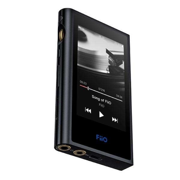 FiiO M9 nešiojamas muzikos grotuvas