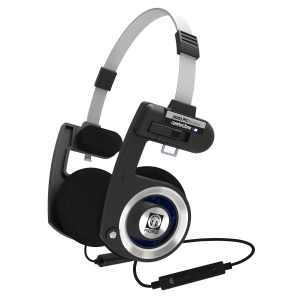 Koss Porta Pro Wireless belaidės ausinės