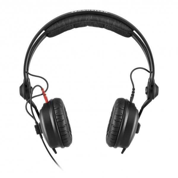 Sennheiser HD 25 Plus ausinės