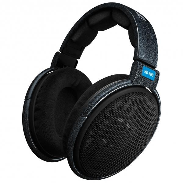 Sennheiser HD600 ausinės