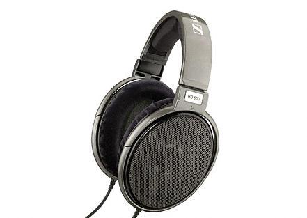 Sennheiser HD650 ausinės