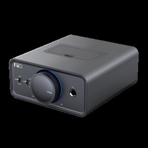 FiiO K5 stacionarus ausinių stiprintuvas