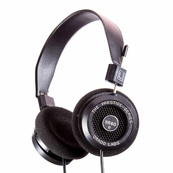 Grado SR60e ausinės