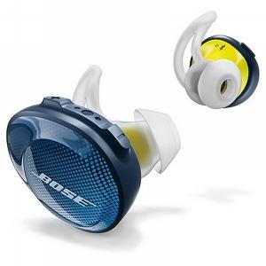 Bose Soundsport Free Wireless belaidės ausinės