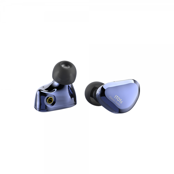 iBasso IT01s ausinės