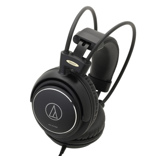 Audio-technica ATH-AVC500 ausinės