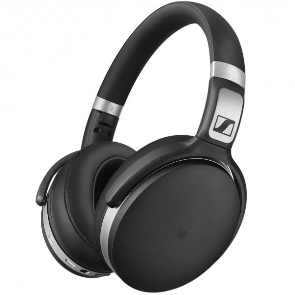 Sennheiser HD4.50BTNC belaidės triukšmą slopinančios ausinės