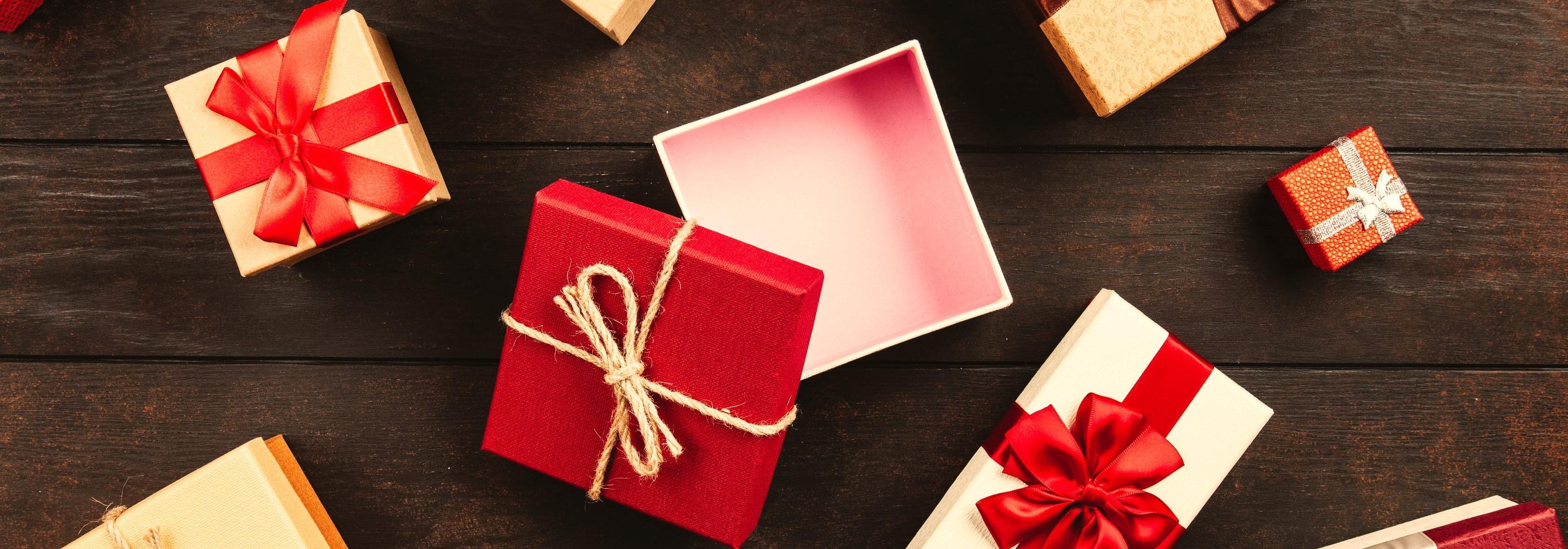 Kalėdinių dovanų idėjos [2019]