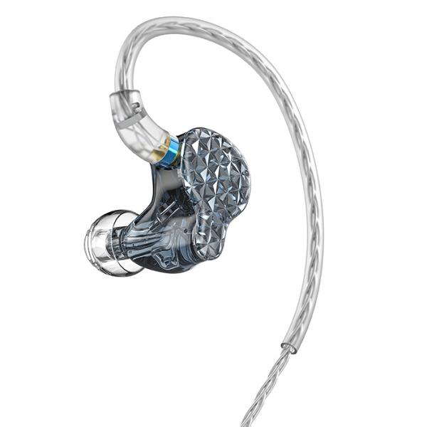 FiiO FA9 ausinės