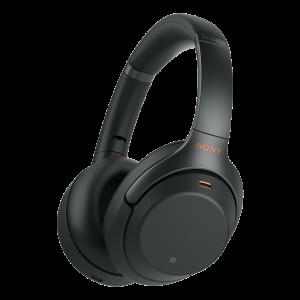 Sony WH-1000XM3 belaidės ausinės