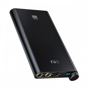 FiiO Q3 ausinių stiprintuvas su DAC